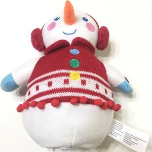 Gemmy Animated Dancing & Spinning Snowman